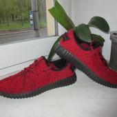 Кроссовки Adidas Yeezy 37 р