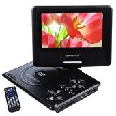DVD плеер для автомобиля с телевизором и радио