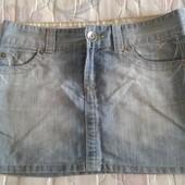 Продам мини-юбку женскую размер 10,евро 38.