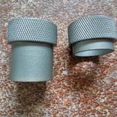 Крепежные кольца для катушки на спиниг, металлические