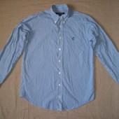 Brooks Brothers (L) рубашка подростковая натуральная