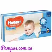 Подгузники Huggies Ultra Comfort для девочек и мальчиков, Чехия