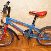 Велосипед Author Vital 16