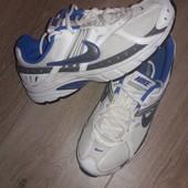 Кроссовки Nike оригинал р.41,стелька 27 см