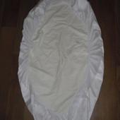Непромокаемый наматрасник Clevamama 66 х 130 см