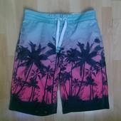 Фирменные шорты для пляжа L