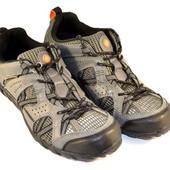 Летние мужские кроссовки с сеткой