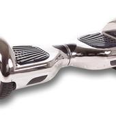 Гироскутер Smart Balance U3-6.5 дюймов Silver