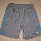 Reebok (XXL) спортивные шорты мужские