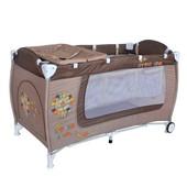 Детская кровать-манеж Bertoni (Lorelli) Danny 2
