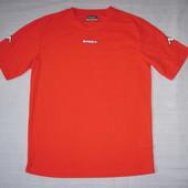 Kappa (M) спортивная футболка мужская