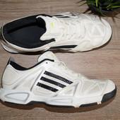 (40,5р./25,5см) Adidas! Оригинал! Классные легкие кроссовки