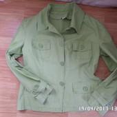 куртка ветрівка L-XL