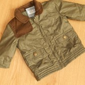 Куртка демисезонная George, 0-3 мес, 62 см, оригинал