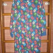 Пижама хлопковая, мужская,размер S, рост до 165 см