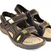 Мужская летняя обувь по доступным ценам