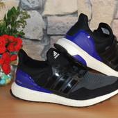 Мужские кроссовки Adidas Ultra Boost Адидас