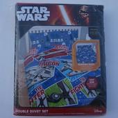 Комплект постельного белья со Звёздными войнами
