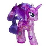 Пони Искорка Сияющие принцессы май литл пони my little pony twilight sparkle