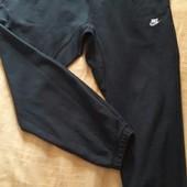 Утеплённые штаны Nike оригинал р.52 Xl