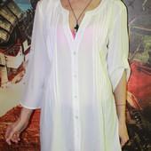 нежная блузка размер 14