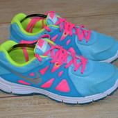 Nike revolution 2   Оригинал 38р кроссовки  кожа + не кожа