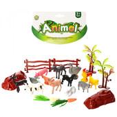 Животные 0019P