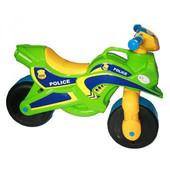 "Байк ""Полиция"" 0138/520"