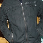 Фирменная стильная курточка бренд Clockhouse (Клокхаус) Германия хл .