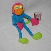 Подвесная подвеска игрушка Tiny Love тини лав Мартышка обезьянка