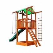 Дитячий ігровий майданчик babyland 1