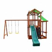 Ігровий комлекс для дітей babyland 7