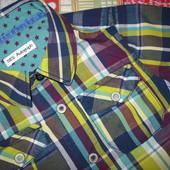 M&S Autograph Новая рубашечка рубашка для 18-24 мес. 86-92