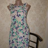 Платье летнее XS-S-размер