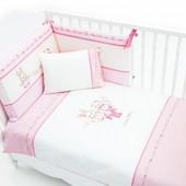 Постельный комплект Funna Baby Lily Milly (19-629)
