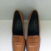 Туфли лоферы Paul Green, р. 37. кожа