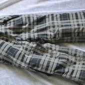 утепленные непромокающие штаны lupilu на мальчика 2-3 года