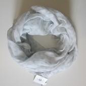 Красивый женский снуд хомут шарф Германия