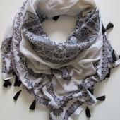 Стильный женский платок  Accessoires C&A Германия