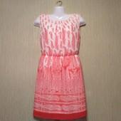 Платье F&F (Эф Енд Эф), разм:uk14, качественное