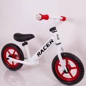 Беговел Racer BA12-01