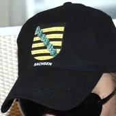 Новая фирменная оригинал бейсболка  мото кепка бренд  Polo.Германия . м-л-хл .