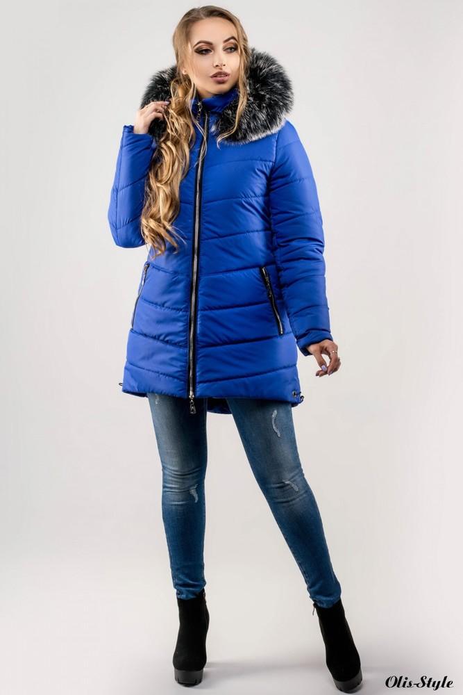 Зимняя куртка 44,46,48,50,52 размеры 4 цвета  фото №1