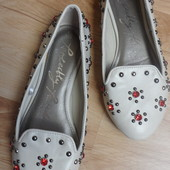 Туфли-балетки NEXT, размер 37.5