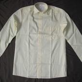 Новая Greiff (S/37/38) рубашка мужская