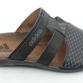 Мужские шлепанцы adidas 41 размер