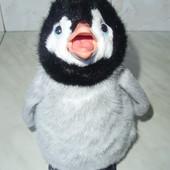 FurReal Friends 97554 новорожденный пингвиненок