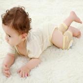 Наколенники детские с мягкой подушечкой