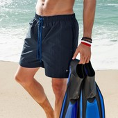 Пляжные шорты в спортивном стиле от Tchibo, Германия