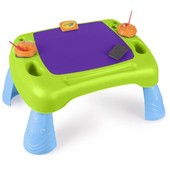 Crayola Стол для рисования мольберт paint ´n draw activity table
